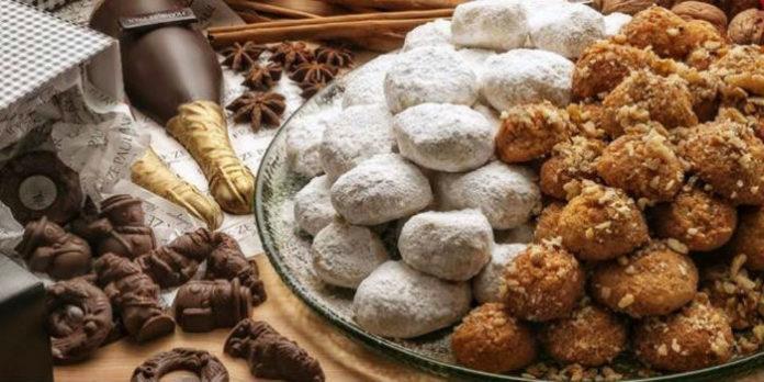 Χριστούγεννα σιμώνουν και οι πίκρες του ζαχαροπλάστη μεγαλώνουν