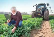 GAIA ΕΠΙΧΕΙΡΕΙΝ: Προγράμματα ψηφιακής γεωργίας και κτηνοτροφίας