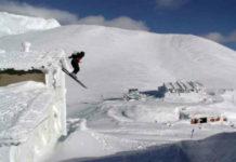 Χειμερινά σπορ: Αναδουλειά κι ανία... στην Ευρυτανία