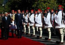 Παυλόπουλος: Η Συνθήκη της Λωζάνης είναι αδιαπραγμάτευτη