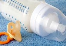 Ανάκληση προϊόντων βρεφικού γάλακτος με σαλμονέλα
