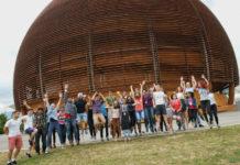 Οι μαθητές κατακτούν τον επιταχυντή ηλεκτρονίων του CERN