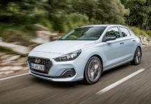 Με νέους κινητήρες το Hyundai i30 Fastback