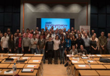 INTRALOT Hackathon: Με μεγάλη επιτυχία ο διαγωνισμός καινοτομίας
