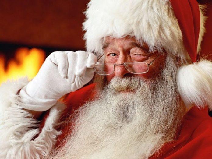 Τα Χριστούγεννα θα σου κάνω δώρο.. υπό έναν όρο!