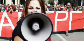 Σε 24ωρη απεργία καλούν σήμερα ΓΣΕΕ και ΑΔΕΔΥ