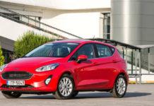 «Αυτοκίνητο του 2018» το Ford Fiesta στην Ελλάδα