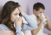 Πέντε απλές συμβουλές για να νικήσετε εποχική γρίπη και ιώσεις