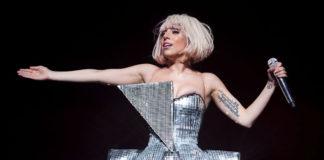 Lady Gaga: Αποστολή Λας Βέγκας