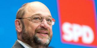 Σουλτς: Νέο μοντέλο για το μεγάλο κυβερνητικό συνασπισμό
