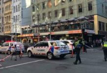 Στους 14 οι τραυματίες της επίθεσης με αυτοκίνητο στη Μελβούρνη