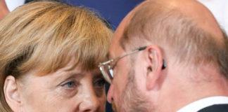 Γερμανία: Έναρξη συνομιλιών Σοσιαλδημοκρατών-Χριστιανοδημοκρατών