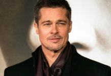 Το νέο κορίτσι του Brad Pitt