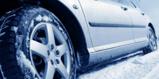 Προληπτικά μέτρα και συστάσεις προς τους οδηγούς ενόψει χιονιά