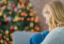 Νικήστε την κατάθλιψη των Χριστουγέννων