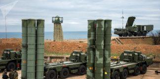 απειλούν οι ΗΠΑ την Τουρκία για τους S-400