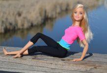 Η Barbie βραβεύεται