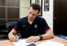 αναδείχθηκε προπονητής της χρονιάς στην Euroleague