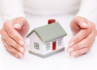 προστασία της πρώτης κατοικίας