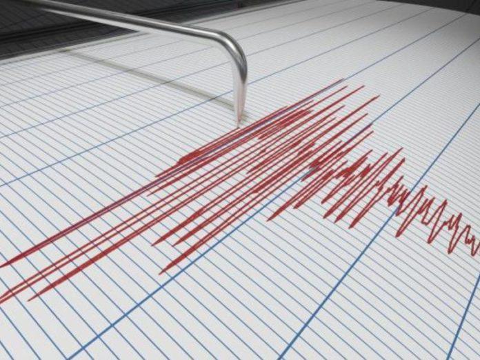 Σεισμική δόνηση, διάρκειας 15 δευτερολέπτων σημειώθηκε στην Αττική