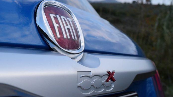 Η Fiat Chrysler