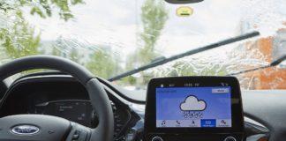 τεχνολογία που θα βοηθά τους οδηγούς στο πάρκινγκ