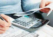 φορολογικό νομοσχέδιο