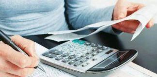 για την υποβολή των φορολογικών δηλώσεων