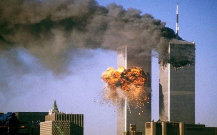 τις τρομοκρατικές επιθέσεις