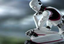 βιομηχανικά ρομπότ