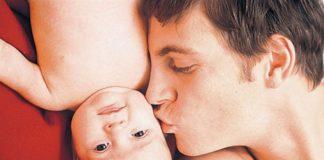 ανδρική γονιμότητα