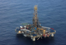 κοίτασμα φυσικού αερίου