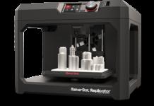 εκτυπωτής 3D