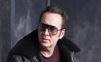 Νίκολας Κέιτζ