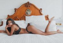 Nicole Ferragamo