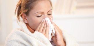 ιό της γρίπης