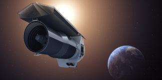 τηλεσκόπιο Spitzer